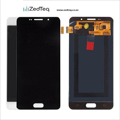 Samsung Galaxy A7 2016  Display LCD assembly