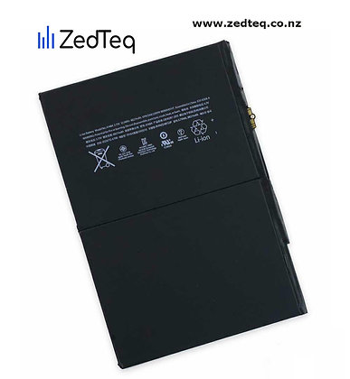 iPad 5 air battery
