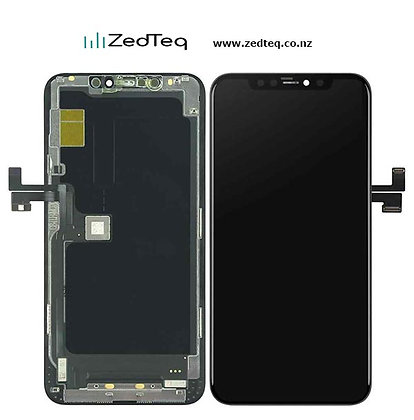 iPhone 11 Pro Max Display LCD assembly