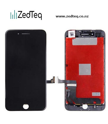 iPhone 7 Plus Display LCD assembly Black
