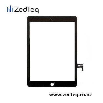 iPad air touch display/screen & home button flex