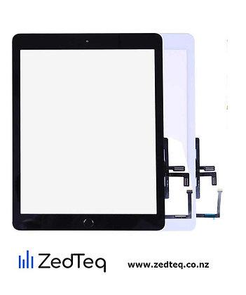iPad 5th 2017 touch display