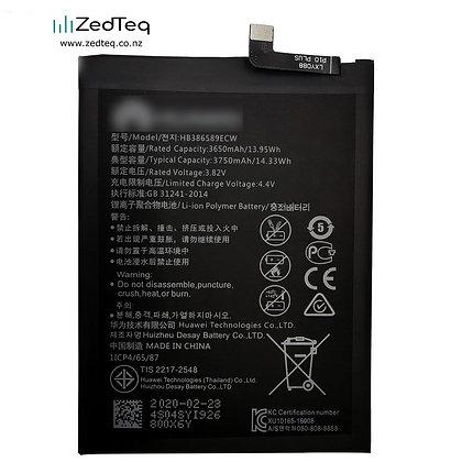 Huawei P10 Plus Battery