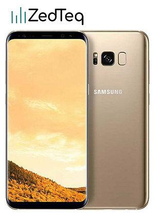 Samsung Galaxy S8 Plus Refurbished Grade A