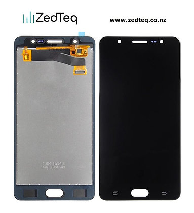 Samsung Galaxy J7 Max Display LCD assembly