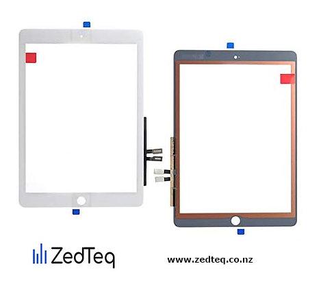 iPad 6th touch display