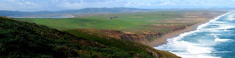 Point Reyes Landscape