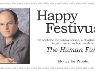 Happy Festivus!!