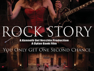 """""""Rock Story"""" rocks, Indie Film with Oscar potential"""