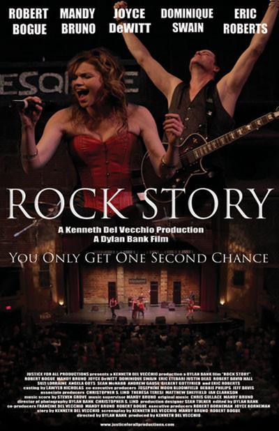 Rock Story music mastered by Kevin Lacatena at Homebrew Studio | NJ recording studio