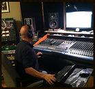 Kevin Lacatena recording & mixing at Homebrew Studio NJ