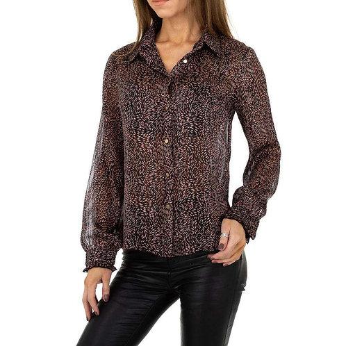 Noor - Skjorte med knapper