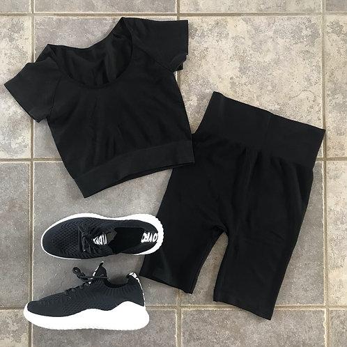 Fitness sæt
