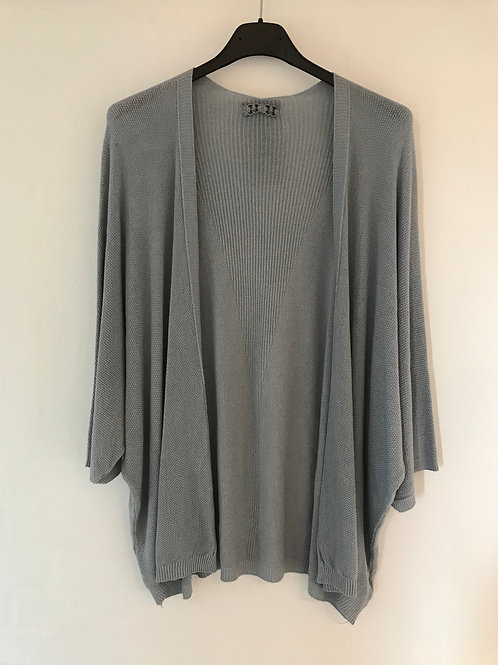 Laura - Strik cardigan