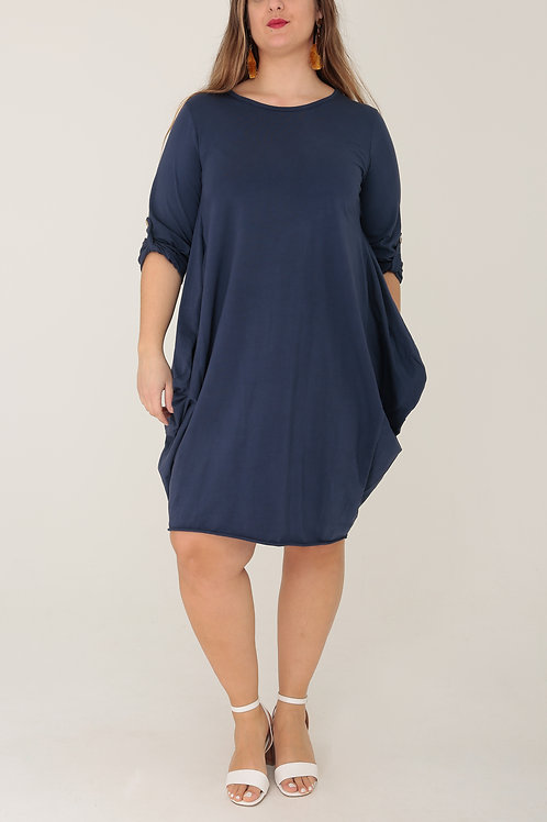 Victoria - Basic kjole