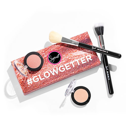 SIGMA BEAUTYBOX - GLOWGETTER