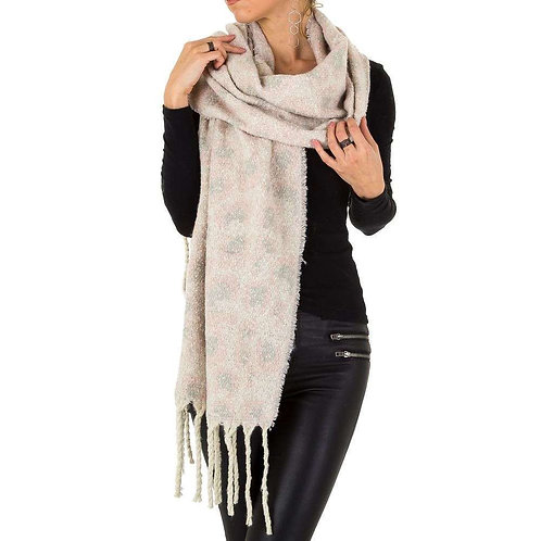 Vilma - Stort tørklæde