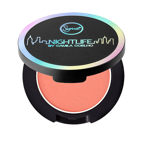 SIGMA NIGHTLIFE POWDER BLUSH - HOT SPOT