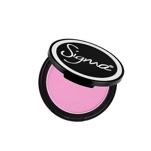 SIGMA AURA POWDER - LADY SLIPPER
