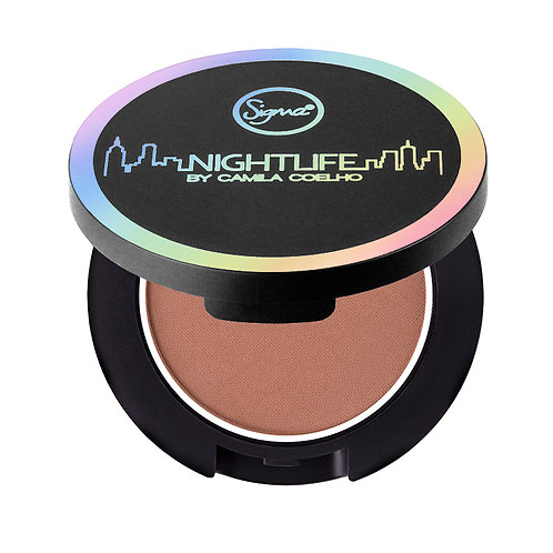 SIGMA NIGHTLIFE POWDER BRONZER - LIMELIGHT