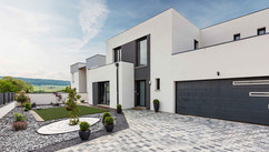 Maison individuelle B - Eulmont