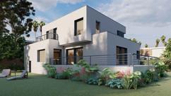 Maison individuelle R - Neuves-Maisons
