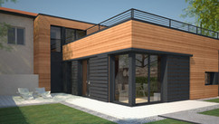 Extension N - Neuves-Maisons