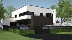 Maison individuelle S - Tomblaine