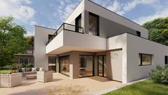 Maison individuelle A - Saint-Julien-lès-Metz