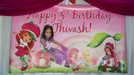 Thivash's 3rd Birthday
