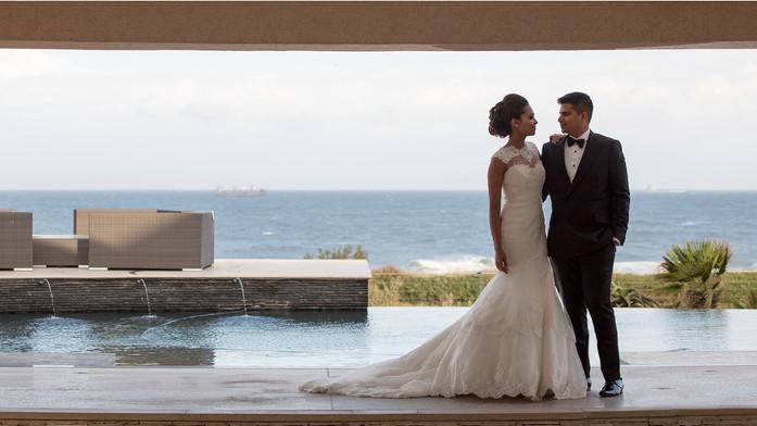 Uzayr & Raeesa, The Post Wedding Shoot: Part 4 of 4