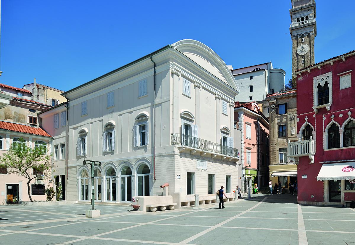 Gallerie Costiere Pirano
