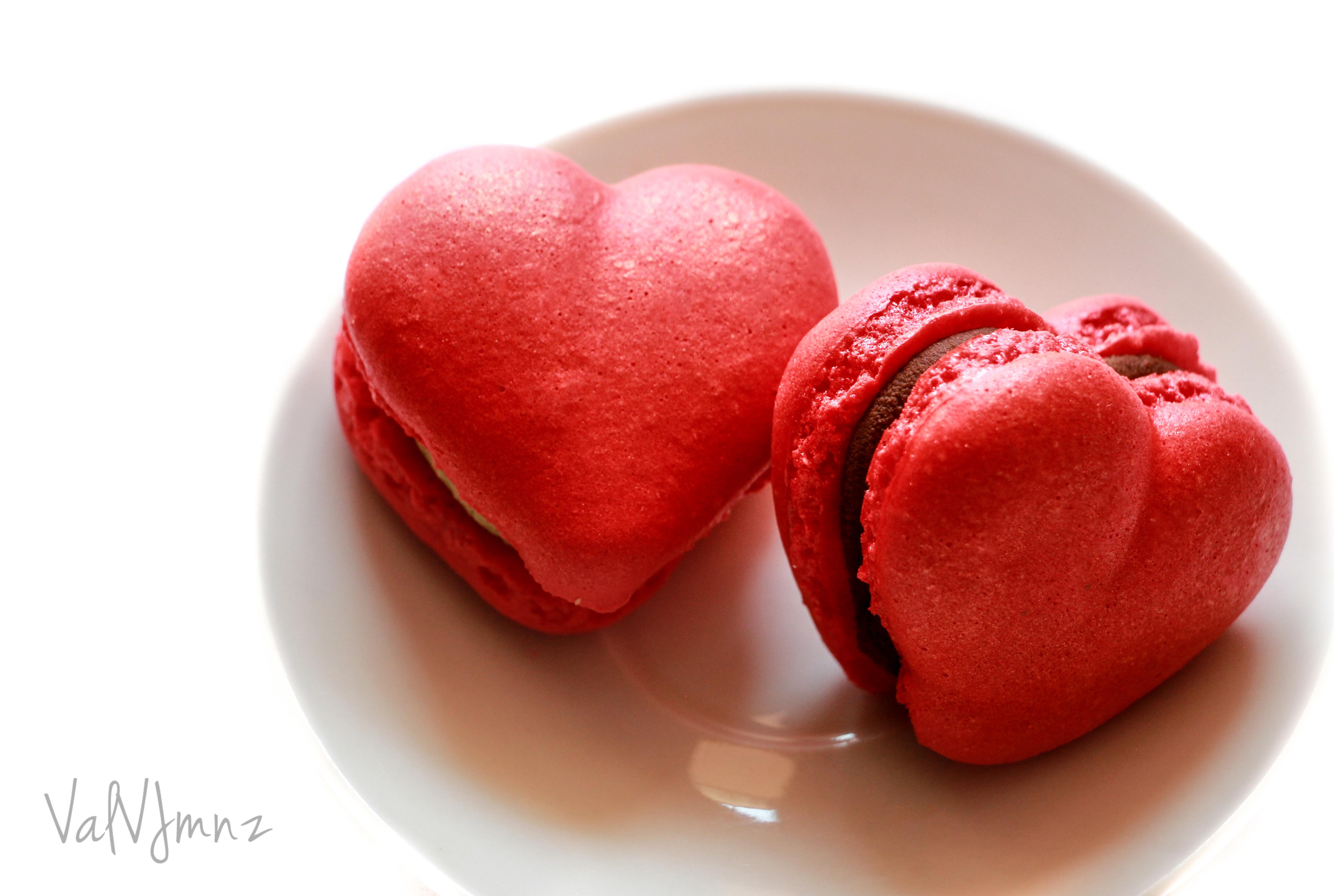 Placer de San Valentín
