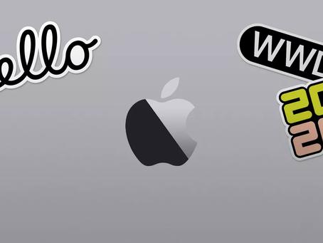 Дизайн-приемы Apple