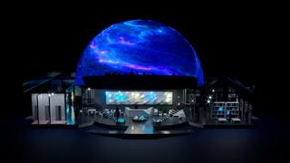 Cyprus Planetarium