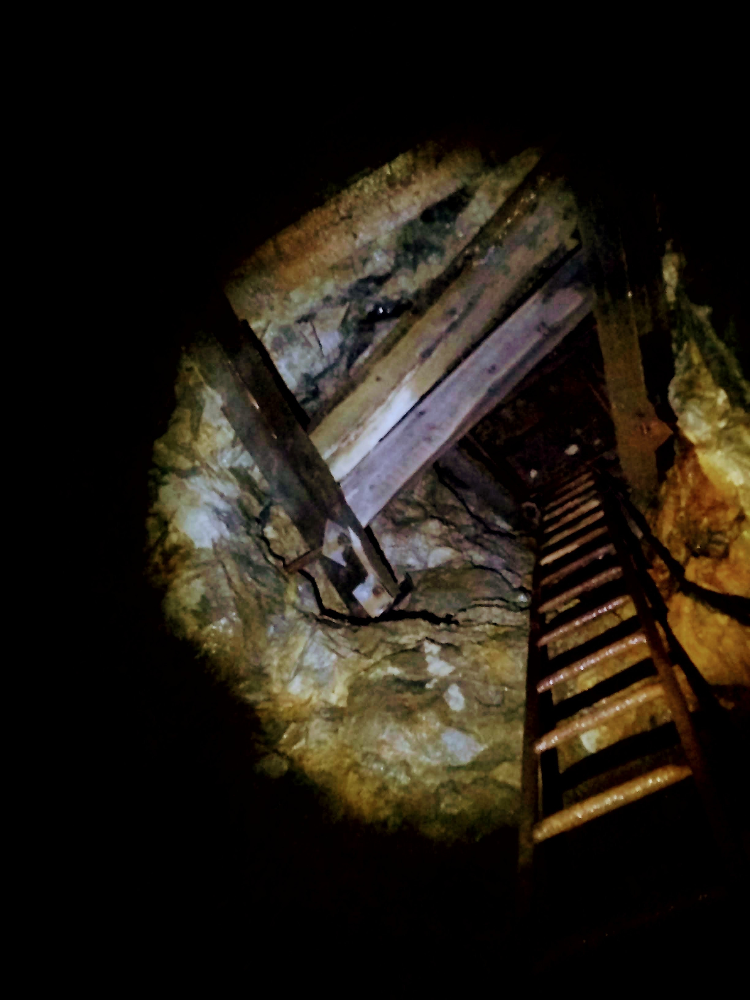 Private Group Underground Mine Tour