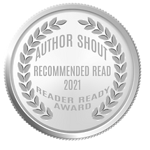 2021 Author Shout Reader Ready Award - R
