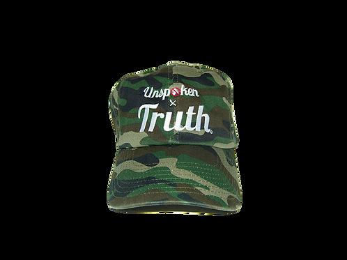 """UT Classic Cap """"Veterans Day"""" edition"""