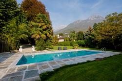 Como Lake, Villa