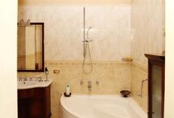 Rome, Apartment