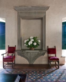 Calenzano Villa, Florence