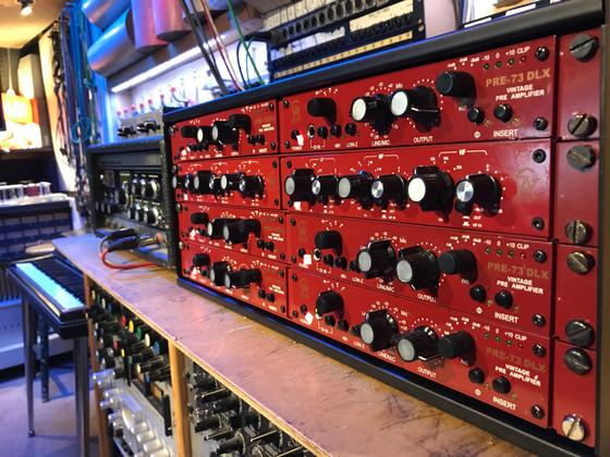Eastcote Studios Blog Vol. 5