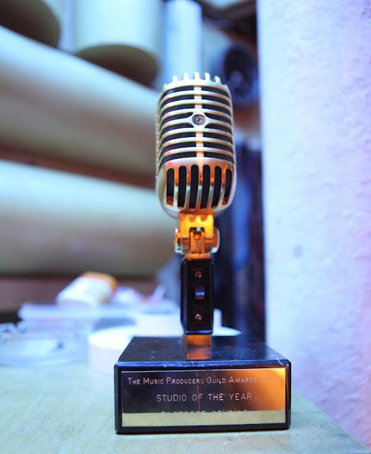 MPG Studio of the Year
