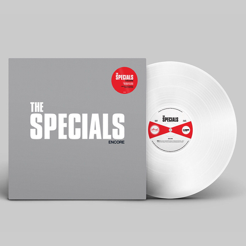 The Specials - Encore (recorded at Eastcote Studios)