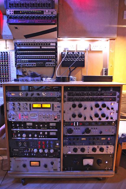 Studio 1 Rack