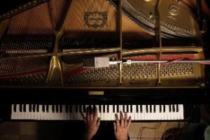 Studio 1 Piano