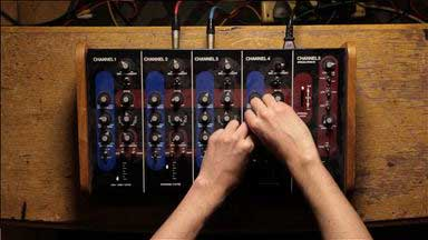 Simmons Drum Synth