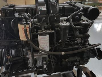 Brand new and rebuilt engines for Doosan, Volvo, Hyundai, Komatsu