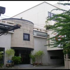 Sahacha Building