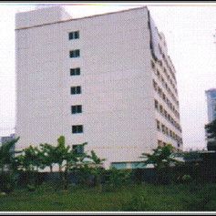 Yoo Cham Sai Apartment
